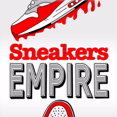 SNEAKER EMPIRE INTRO