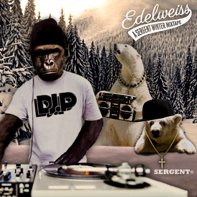 DJ P – EDELWEISS