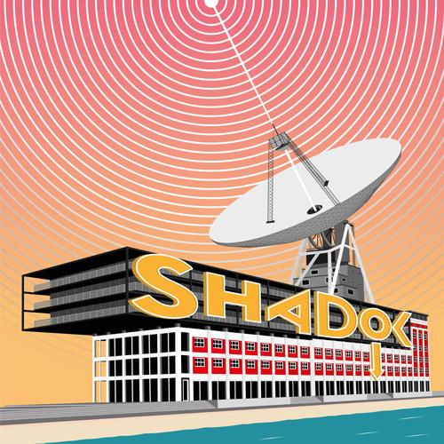Illustration du Shadok