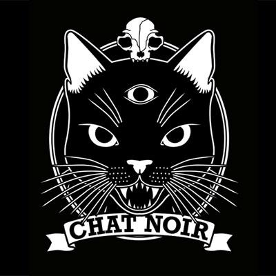 ILL - CHAT NOIR