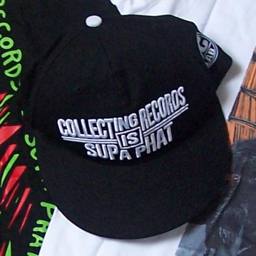 ILL - CRISP CAP