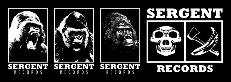 SERGENT RECORDS - ILL