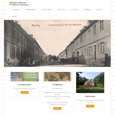 MUTZIG-HISTOIRE.FR