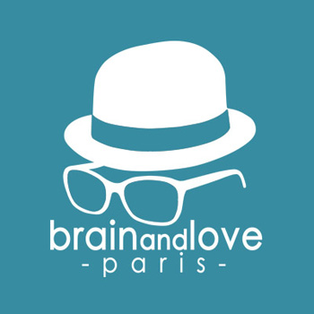 BRAIN AND LOVE PARIS