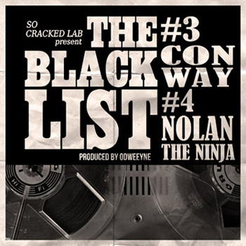 THE BLACKLIST #3 & #4