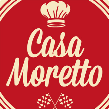 CASA MORETTO –  FOOD TRUCK