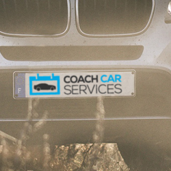 COACH CAR SERVICES