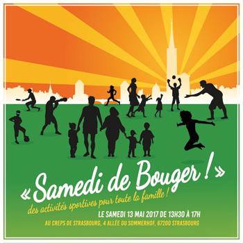 SAMEDI DE BOUGER – CREPS
