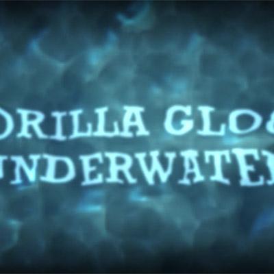 GORILLA GLOCK – UNDERWATER