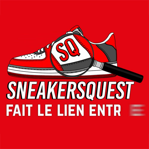 SNEAKERSQUEST
